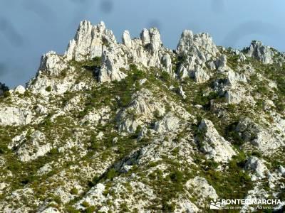 Axarquía- Sierras de Tejeda, Almijara y Alhama; senderos viajes y turismo; paginas de senderismo